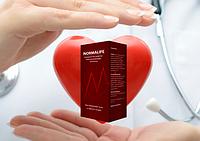 Normalife- препарат от гипертонии
