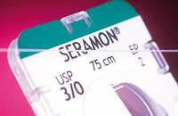 Seramon MEO 101713 монофіламент PTFE (5/0-50см-DS-15мм)