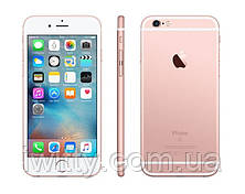Apple iPhone 6s 32GB Rose Gold (MN122), фото 2