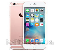 Apple iPhone 6s 32GB Rose Gold (MN122), фото 3