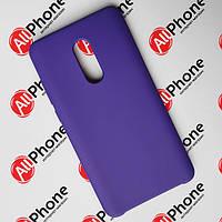 Чехол-бампер Purple для Xiaomi Redmi Note 4/4X, фото 1