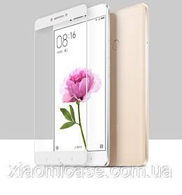 Защитное стекло для Xiaomi (Ксиоми) Mi Max (4 цвета)