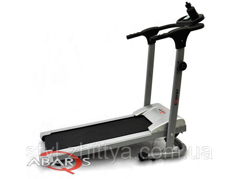 Магнітна бігова доріжка Abarqs 201, до 100 кг