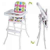 Детский стульчик для кормления HB 303-8-5