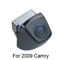 Штатная камера Camry. Камера заднего вида. Штатная камера заднего вида Toyota Camry 2009 год