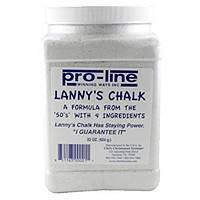 Пудра Pro-Line Lanny's Terrier Chalk
