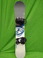 Сноуборд Burton Cruiser 160  см + кріплення