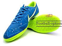 Футзалки (бампы) найк, Nike
