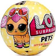 L.O.L. Surprise Series 3 Pets ( ЛОЛ питомцы ). LOL Pets