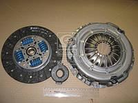 Сцепление OPEL MOVANO, RENAULT MASTER II 2.5D 98-01 (производство VALEO), AIHZX