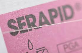 Serapid 3O 153239 мультифіламент (4/0-70 см-HR-15мм)