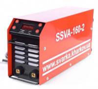 Сварочный аппарат SSVA-160