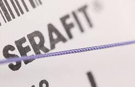 Serafit 6O 103261 мультифіламент (5/0-70см-DR-15мм)