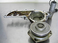 Установка ремкомплекта на однованосный мотор М50 М52