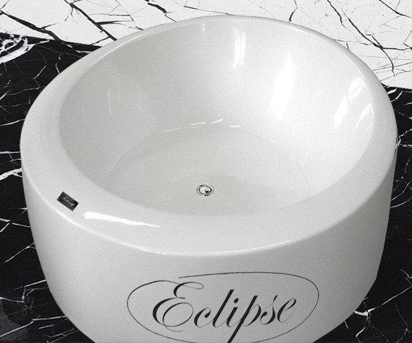 Ванна акриловая отдельностоящая Redokss Ferarra L 150х150