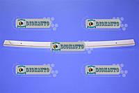 Накладка бампера 2104, 2105, 2107 задняя сабля_ ВАЗ-2107 (2107-2804050)