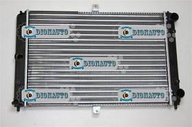 Радиатор охлаждения 2126, 2127, 2717 алюминиевый EXTRA ИЖ 2126 (2126-1301010)