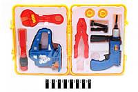 Набор детских  инструментов 1000-6