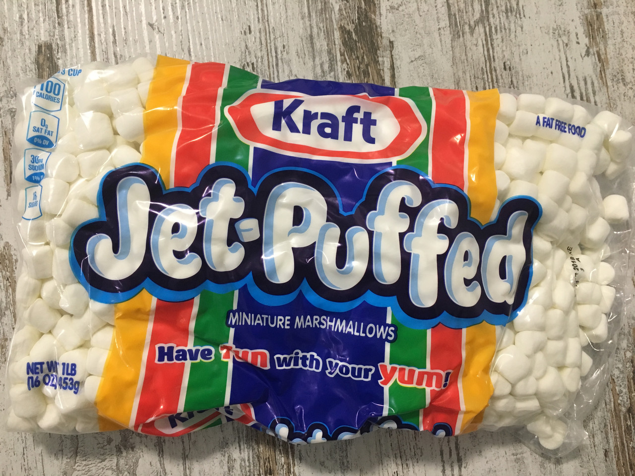 Marshmallow маршмэллоу конфеты-зефиринки в ваш любимый кофе, 454 грамма