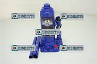 Домкрат гидравлический бутылка 3 т в чемодане  (90304S)