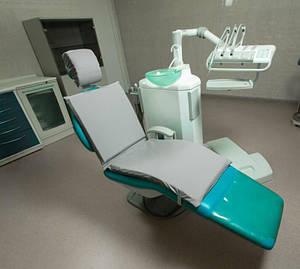 Чехлы для стоматологических кресел