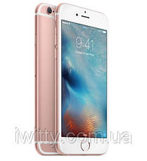 Apple iPhone 6s Plus 32GB Rose Gold (MN2Y2), фото 3