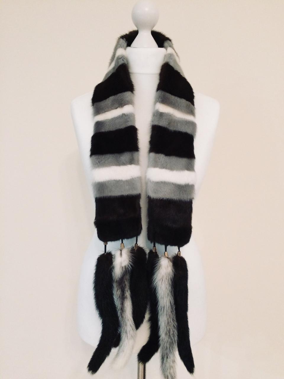 Подарку с шарфом а что бы еще 968