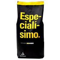 Кофе в зернах Cafe Burdet Especialísimo (100% Арабика) 1 кг, Испания