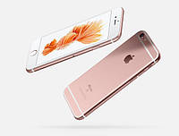 Apple iPhone 6s Plus 64GB Rose Gold (MKU92)