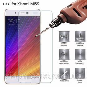Защитное стекло для Xiaomi (Ксиоми) Mi5S