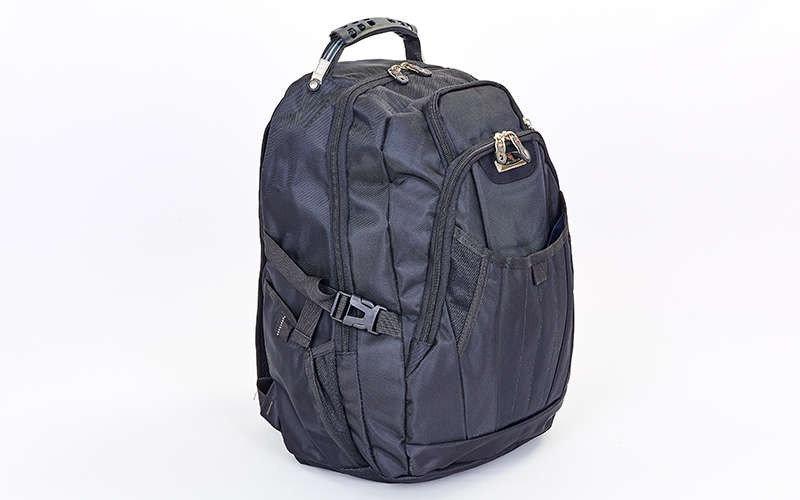 Рюкзак городской VICTORINOX 9366 (PL, р-р 49x34x18см, черный) Распродажа!