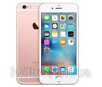 Apple iPhone 6s Plus 128GB Rose Gold (MKUG2), фото 3