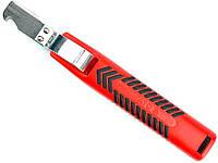 Нож кабельный для снятия изоляции с проводов Yato YT-2280