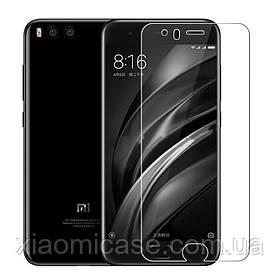 Защитное стекло для Xiaomi (Ксиоми) Mi6