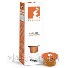 Кофе в капсулах Ecaffe Cremoso 80 г