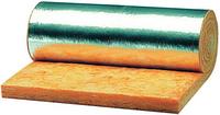 Вата минеральная фольгированная Ursa (Урса) M-11Ф 1800*1200*50 мм 21,6 м2