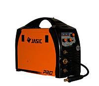 Полуавтомат Jasic MIG-160 (N219) + сварка алюминия