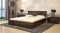 Кровать Дали Люкс сосна  Арбор Древ (подъемный механизм)