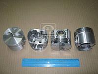 Поршень цилиндра ЗАЗ,ТАВРИЯ,СЛАВУТА двигатель1200 см3 (СТ) D=72,0 мм (4 шт.) производство Украина (арт. A-2457-1004015), AEHZX