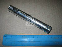 Ключ торцевой трубчатый  15х17мм (производство Украина)