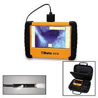 Цифровой электронный видеоэндоскоп с 5.5 мм зондом, BETA, 961D
