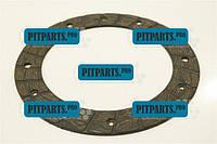 Накладка диска сцепления 2101-07 FRITEX 1 шт ВАЗ-2103 (2101-1601138-01)