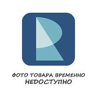 Скоба (адаптер) обратки электроклапана секционный выпускной (синего) (Arag, Италия)
