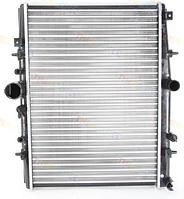 Радиатор CITROEN/ PEUGEOT
