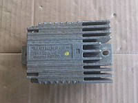 Блок управления вентилятором печки A0235456832