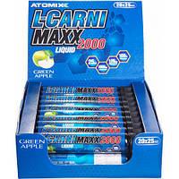 Atomix L CArniMaxx 20 ampul