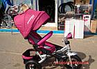 Детский трехколесный велосипед Crosser T 400 AIR, фото 3