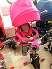 Детский трехколесный велосипед Crosser T 400 AIR, фото 6