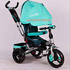 Детский трехколесный велосипед Crosser T 400 AIR, фото 7