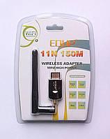 Wi-Fi адаптер EDUP EP-MS150NW